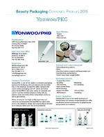 Yonwoo International/PKG Group